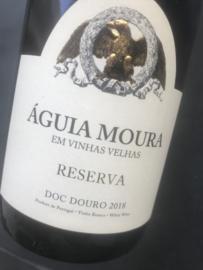 Aguia Moura Reserva 2018- Casa Agricola