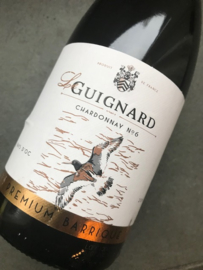 Guignard Chardonnay No. 6 Premium Barrique