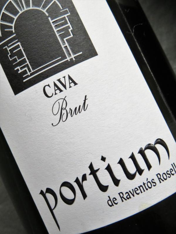 Cava Portium Brut
