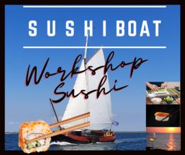 SUSHI WORKSHOP & VAREN