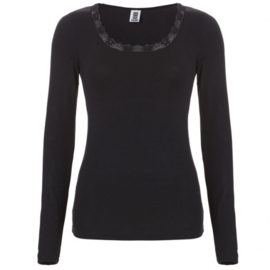 Thermo Women Lace Long Sleeve. Ten Cate