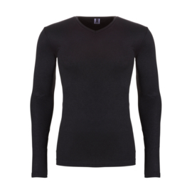 Thermo Men Long Sleeve V-Neck. Ten Cate