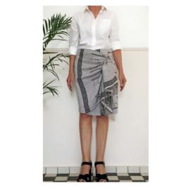 Skirt FACE CHOKER size S/M