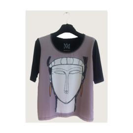 T-shirt MASK