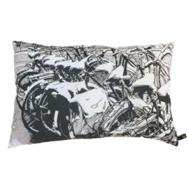 Cushion BIKES