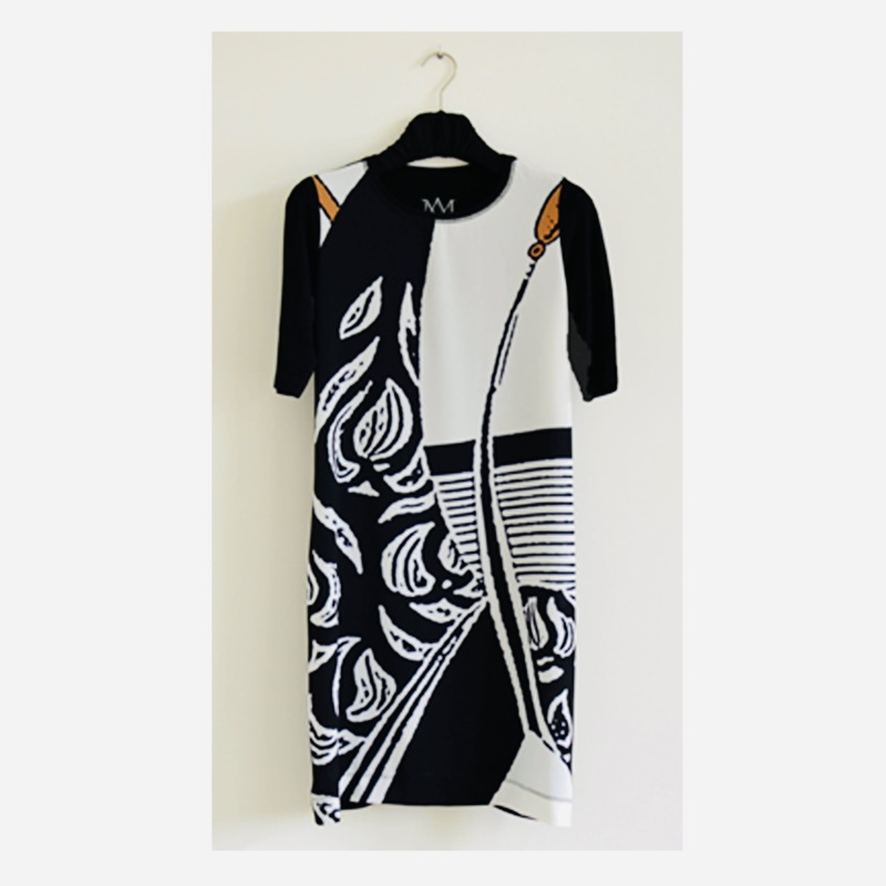 Dress PENSIVE