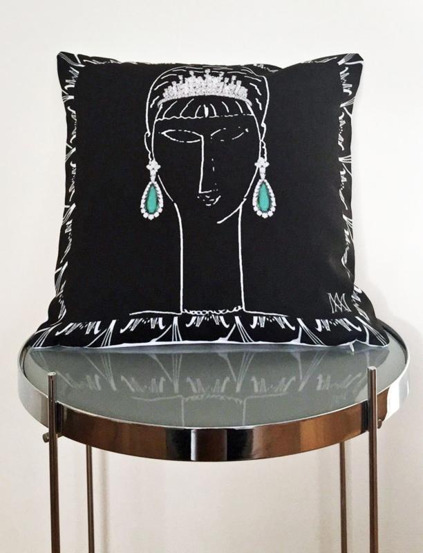 Cushion ELIZABETH