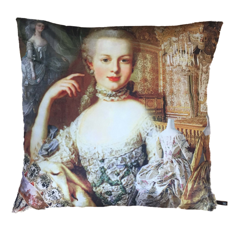 Cushion MARIE-ANTOINETTE