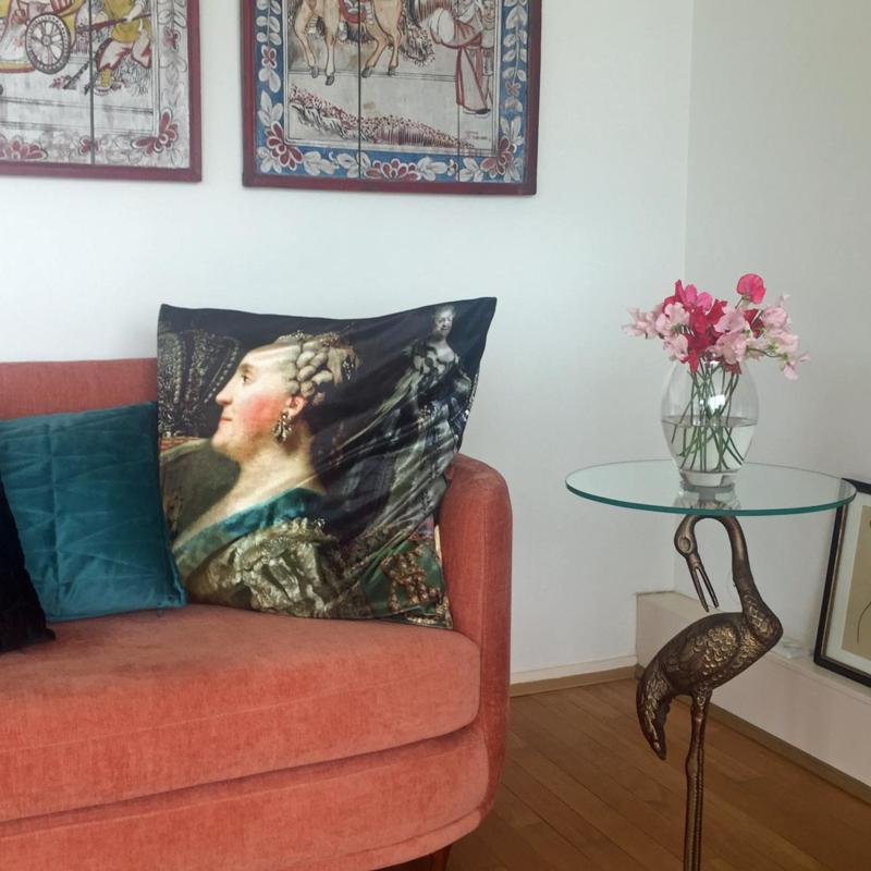 Cushion CATHARINA