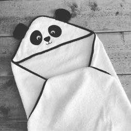 Badcape pandabeer
