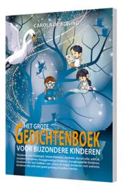 Het Grote Gedichtenboek voor Bijzondere Kinderen - softcover