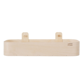 Verso Design wandplank Koppa Shelf S