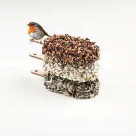 Desserts for Birds Double Delicious Single