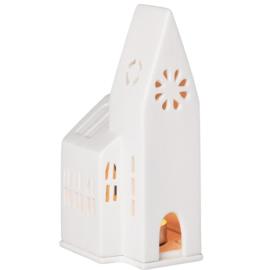Räder Light House Small Church