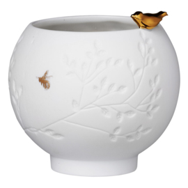 Räder Porcelain Stories Bird Bowl