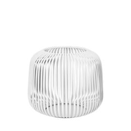 Blomus lantaarn Lito - White Small