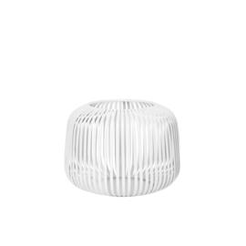 Blomus lantaarn Lito - White XS