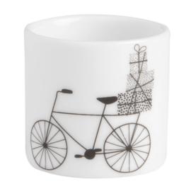 Räder waxinelichthouder Bright Delight Bike