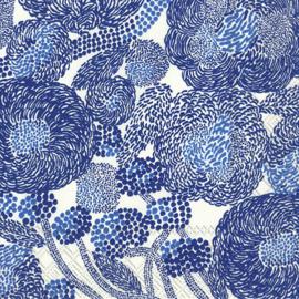 Marimekko Papieren servetten Mynsteri Blue
