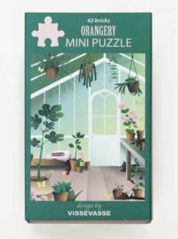 Vissevasse Mini Puzzel Orangery