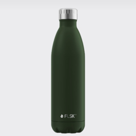 FLSK The Bottle Frst Green 750 ml