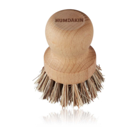 Humdakin borstel Pot Brush
