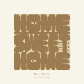 Vissevasse poster Home Sweet Home