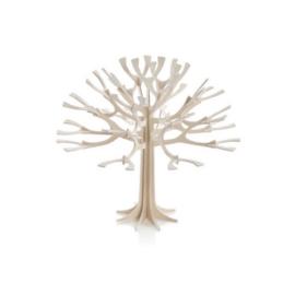 Lovi Season tree houten bloesem boom kaart - Large - diverse kleuren