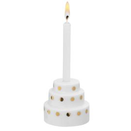 Räder Wish Candle Cake