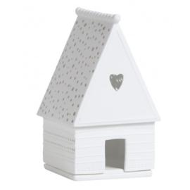 Räder Light House Gingerbread heart