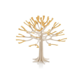 Lovi Season tree houten bloesem boom kaart - diverse kleuren