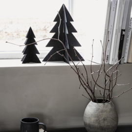 House Doctor metalen kerstboom Glizz | 2 maten