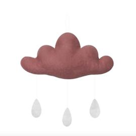 Gamcha vilten wolk Roze versie 2020
