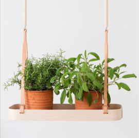 Verso Design hangplank Tuokko