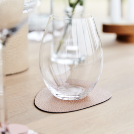 Lind DNA Glass mat Curve - Hippo Nude