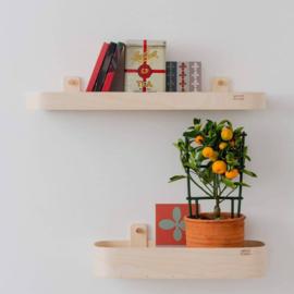 Verso Design wandplank Koppa Shelf L