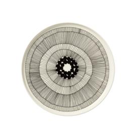 Marimekko Siirtolapuutarha plate 25 cm