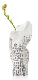 Tiny Miracles Paper Vase Cover - Canal House - large