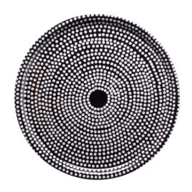 Marimekko Fokus Tray Ø 46 cm