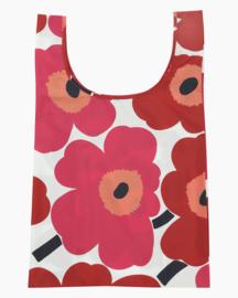 Marimekko Unikko Smartbag rood