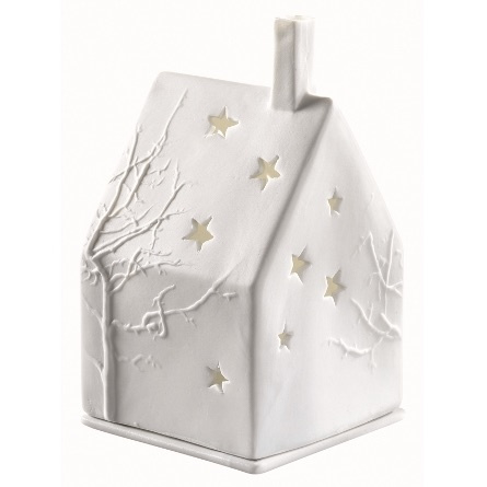 Räder Light House Stars and Tree