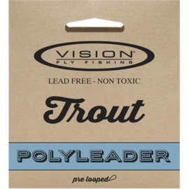 Vision Polyleaders Trout