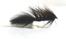 Matuka Streamer Black