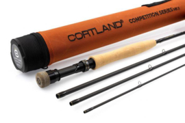 Cortland Competition MKII Nymph Rod