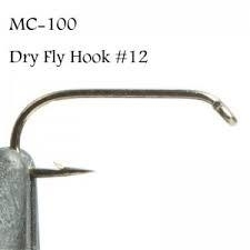 MC 100 Dry/Nymph