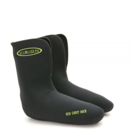 Vision Neoprene Cover Socks