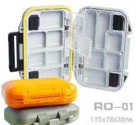 Waterproof compartment Box RO-01