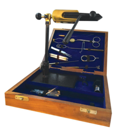 Flytying Tool Kit Deluxe Box