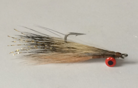 Bonefish Clouser Foxy Tan
