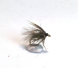 Mercer's Heavy Tungsten Nymph